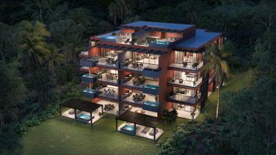 Luxury Residence Punta Mita Nayarit Unit B
