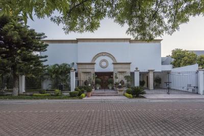 Casa Geranio