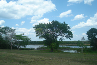 LOT 1 IN THE HEART OF MAYAN ZONE