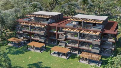 Luxury Residence Punta Mita Nayarit Unit A