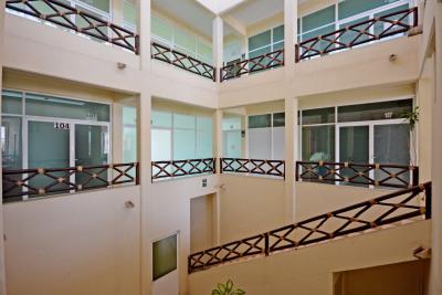 CARIBBEAN STYLE BUILDING