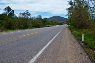 Lote Comercial Carretera Bahía de Banderas