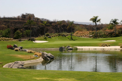 Terreno en Las Lomas Club de Golf & Habitat
