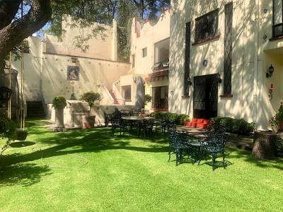 Casa San Angel - Lot for sale