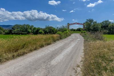 Rancho La Aurora