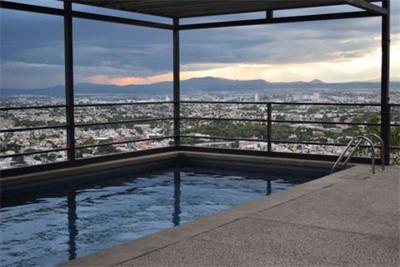 Vista Santiago 9