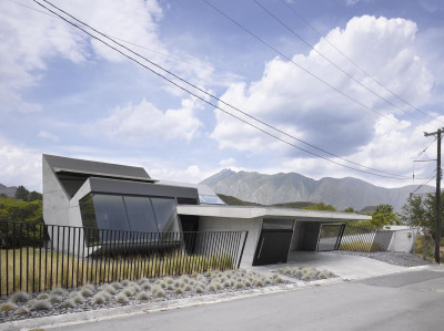 Ecoscopic House