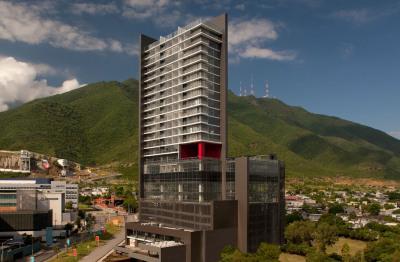 Pent House Torre Connexity