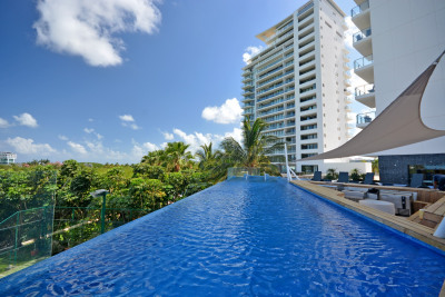 GREAT PENTHOUSE LOCATED IN B TOWERS WITH SPECTACULAR VIEWS